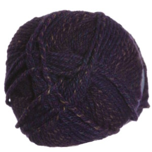 Plymouth Yarn Encore Worsted Colorspun Yarn - 7767 Berry Grape