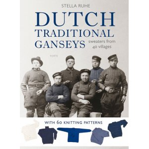 Dutch Traditional Ganseys