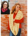 Plymouth Yarn Women's Accessory Patterns - 2738 Cowls