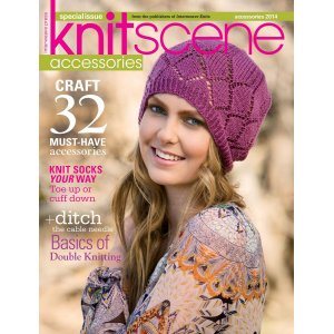 Knitscene Magazine - '14 Accessories
