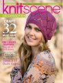 Interweave Press Knitscene Magazine - '14 Accessories
