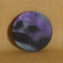 Muench Plastic Buttons - Groovy (Purple) - Large