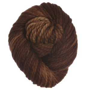 Madelinetosh Home Yarn - Log Cabin Brown