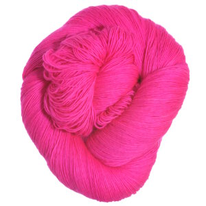 Madelinetosh Prairie Yarn - Fluoro Rose (Discontinued)