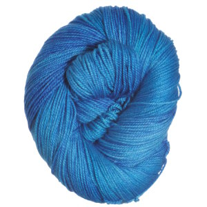 Madelinetosh Pashmina Yarn - Blue Nile (Discontinued)