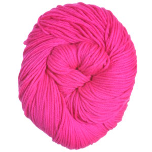 Madelinetosh Tosh Vintage Yarn - Fluoro Rose (Discontinued)