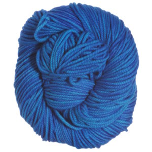 Madelinetosh Tosh Chunky Yarn - Blue Nile (Discontinued)