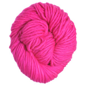 Madelinetosh A.S.A.P. Yarn - Fluoro Rose (Discontinued)
