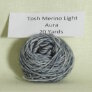 Madelinetosh Tosh Merino Light Samples - Aura