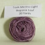 Madelinetosh Tosh Merino Light Samples - Begonia Leaf