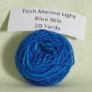 Madelinetosh Tosh Merino Light Samples Yarn - Blue Nile (Discontinued)