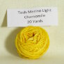 Madelinetosh Tosh Merino Light Samples Yarn - Chamomile