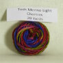 Madelinetosh Tosh Merino Light Samples - Chartres