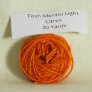 Madelinetosh Tosh Merino Light Samples - Citrus