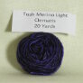 Madelinetosh Tosh Merino Light Samples - Clematis