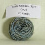 Madelinetosh Tosh Merino Light Samples - Cove