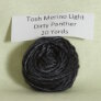 Madelinetosh Tosh Merino Light Samples - Dirty Panther