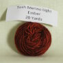 Madelinetosh Tosh Merino Light Samples - Ember (Discontinued)