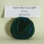 Madelinetosh Tosh Merino Light Samples - Envy