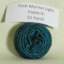 Madelinetosh Tosh Merino Light Samples Yarn - Esoteric