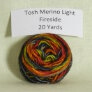 Madelinetosh Tosh Merino Light Samples - Fireside