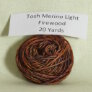 Madelinetosh Tosh Merino Light Samples - Firewood