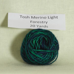 madelinetosh tosh merino light samples yarn forestry reviews at. Black Bedroom Furniture Sets. Home Design Ideas