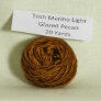 Madelinetosh Tosh Merino Light Samples - Glazed Pecan