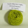 Madelinetosh Tosh Merino Light Samples - Grasshopper