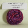 Madelinetosh Tosh Merino Light Samples - Lepidoptera