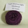 Madelinetosh Tosh Merino Light Samples - Medieval