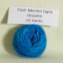 Madelinetosh Tosh Merino Light Samples - Oceana