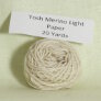 Madelinetosh Tosh Merino Light Samples Yarn - Paper