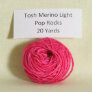 Madelinetosh Tosh Merino Light Samples - Pop Rocks