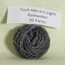 Madelinetosh Tosh Merino Light Samples - Rainwater