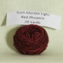 Madelinetosh Tosh Merino Light Samples - Red Phoenix (Discontinued)