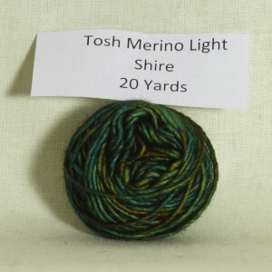 madelinetosh tosh merino light samples yarn shire detailed. Black Bedroom Furniture Sets. Home Design Ideas