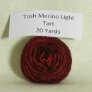 Madelinetosh Tosh Merino Light Samples - Tart