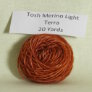 Madelinetosh Tosh Merino Light Samples - Terra (Discontinued)