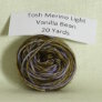 Madelinetosh Tosh Merino Light Samples - Vanilla Bean