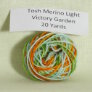 Madelinetosh Tosh Merino Light Samples - Victory Garden (Discontinued)