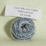 Madelinetosh Tosh Merino Light Samples - Whitewash