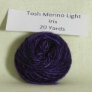 Madelinetosh Tosh Merino Light Samples - Iris (Discontinued)