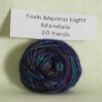 Madelinetosh Tosh Merino Light Samples Yarn - Mandala