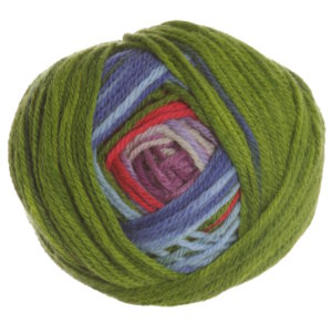 Classic Elite Liberty Wool Print Yarn - 7886 Chintz