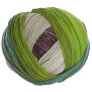 Classic Elite Liberty Wool Print Yarn - 7887 Verdant Violet (Discontinued)