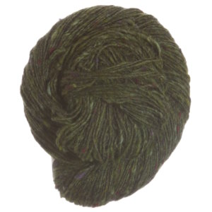 Isager Tweed Yarn - 2710 Bottle Green
