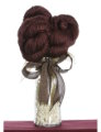 Jimmy Beans Wool Yarn Bouquets - Fyberspates Anniversary Bouquet- 5th Wood