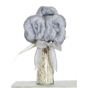 Jimmy Beans Wool Yarn Bouquets - Fyberspates Anniversary Bouquet- 10th Diamond