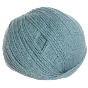 Classic Elite Liberty Wool Light Solid Yarn - 6697 Dusty Teal